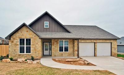 Fredericksburg Single Family Home For Sale: 713 Emory Dr