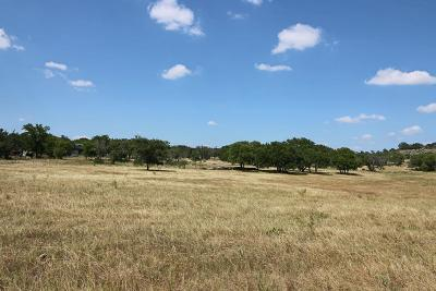 Fredericksburg TX Ranch Land Under Contract: $199,900