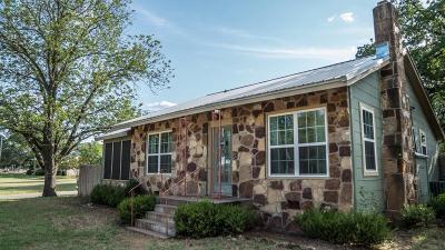 Mason County Single Family Home Under Contract W/Contingencies: 616 Lemburg St