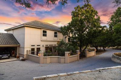 Kerrville Single Family Home For Sale: 673 NW Lake Ridge