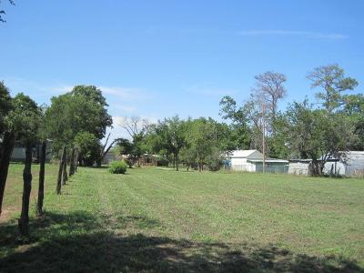 Mason County Residential Lots & Land Under Contract: 332 Fir St.