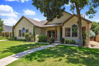 Gillespie County Single Family Home For Sale: 2158 Hedgestone