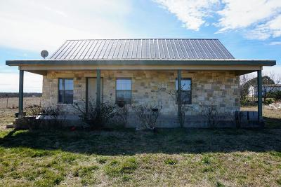 Fredericksburg TX Single Family Home For Sale: $329,000
