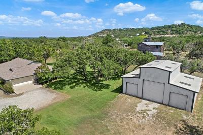 Fredericksburg TX Single Family Home For Sale: $485,000