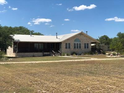 Ranch Land For Sale: 4580 Kc 420