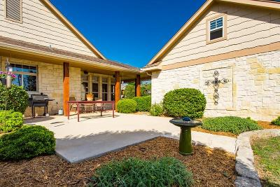 Kerr County Single Family Home For Sale: 108 Cranbrook Court