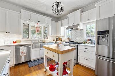 Fredericksburg Single Family Home For Sale: 44 Segner Rd