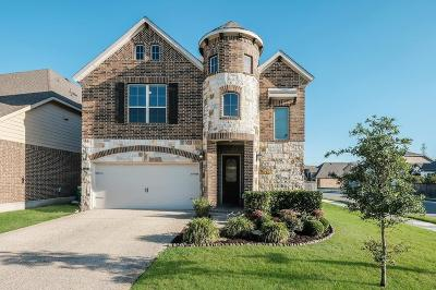 Kendall County Single Family Home Under Contract: 221 Derby Drive