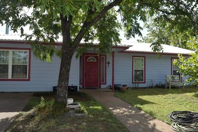 Mason County Single Family Home For Sale: 505 Howard St.