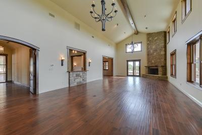 Llano County Single Family Home For Sale: 71 Granite Springs Dr