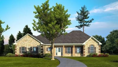 Kerr County Single Family Home For Sale: 186 Fannin Dr