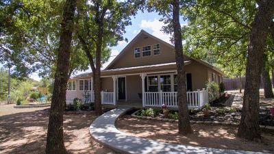 Fredericksburg Single Family Home For Sale: 114 E Winding Oak Dr