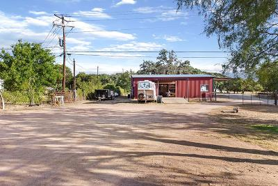 Fredericksburg Commercial For Sale: 14&24 Itz-Britz Rd