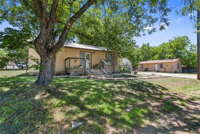 Blanco County Single Family Home For Sale: 304 E Ash Dr