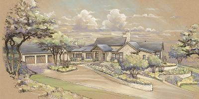 Fredericksburg Single Family Home For Sale: 105 Boot Ranch Circle
