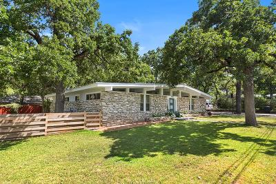 Fredericksburg TX Single Family Home For Sale: $420,000