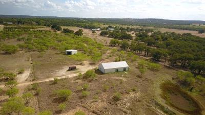 Fredericksburg TX Ranch Land For Sale: $799,000