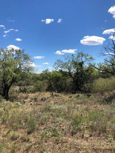 Llano Residential Lots & Land For Sale: Tbd Thurman Loop