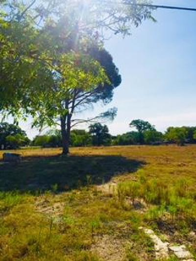Stonewall Residential Lots & Land For Sale: 310 Saint Francis St.