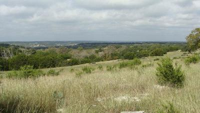 Fredericksburg TX Ranch Land For Sale: $632,472