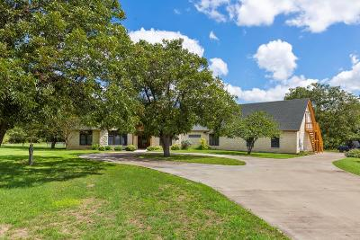 Fredericksburg Single Family Home For Sale: 419 N Acorn Dr