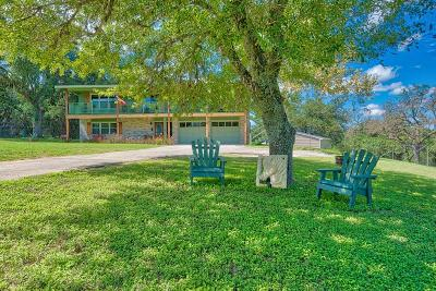 Kerr County Single Family Home For Sale: 218 Loma Vuelta
