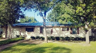 Fredericksburg Single Family Home Under Contract: 310 Glenmoor Dr