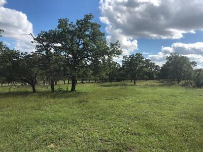 Fredericksburg TX Ranch Land For Sale: $299,845