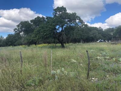 Fredericksburg TX Ranch Land For Sale: $199,899