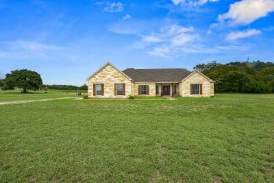 Kendall County Single Family Home For Sale: 109 Kendall Falls Rd