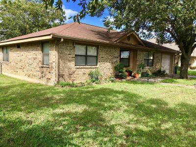 Gillespie County Single Family Home For Sale: 706 S Creek St