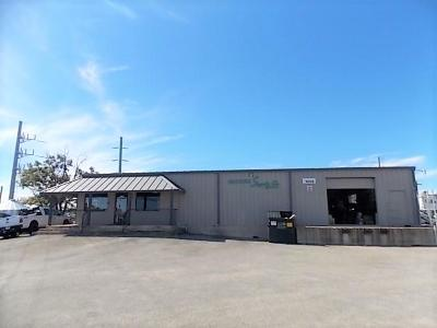 Fredericksburg Commercial Under Contract W/Contingencies: 1128 S State Hwy 16