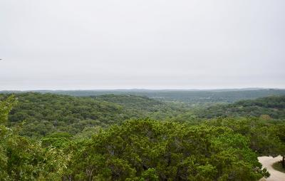 Kerr County Single Family Home For Sale: 201 Rustic Hill Rd