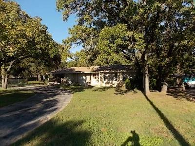 Gillespie County Single Family Home Under Contract W/Contingencies: 1202 Crenwelge Dr