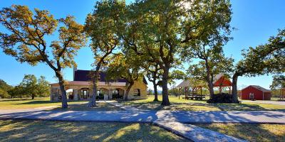 Fredericksburg TX Ranch Land For Sale: $1,499,999