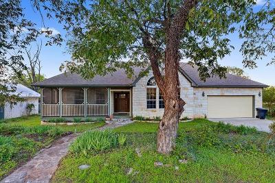 Fredericksburg Single Family Home For Sale: 506 Franklin