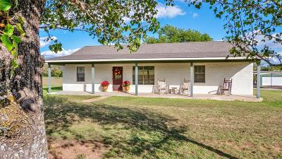 Fredericksburg TX Single Family Home For Sale: $375,000