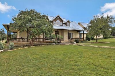 Kendall County Single Family Home For Sale: 103 Sagebrush St.