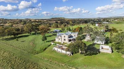 Fredericksburg TX Ranch Land For Sale: $1,675,000