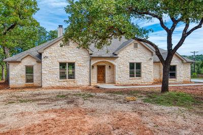 Kerr County Single Family Home For Sale: 118 Glen Lakes Court