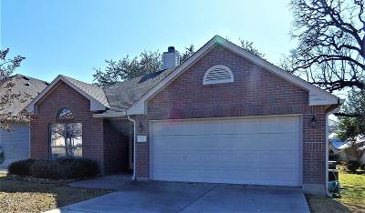 Gillespie County Single Family Home For Sale: 115 Songbird Dr