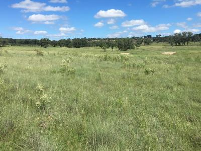 Fredericksburg TX Ranch Land For Sale: $595,000