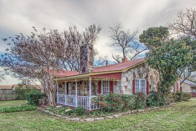 Fredericksburg TX Single Family Home For Sale: $349,500