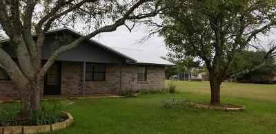 Gillespie County Single Family Home For Sale: 103 Windsong Lane