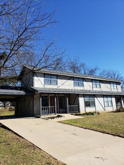 Fredericksburg TX Single Family Home For Sale: $540,000