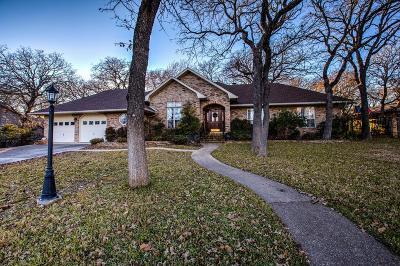 Fredericksburg TX Single Family Home Under Contract W/Contingencies: $395,000