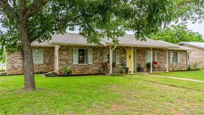 Fredericksburg TX Single Family Home For Sale: $279,000