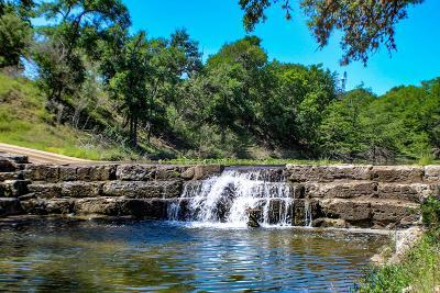 Fredericksburg TX Ranch Land For Sale: $2,995,000