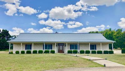 Fredericksburg Single Family Home For Sale: 1334 Southwoods Dr