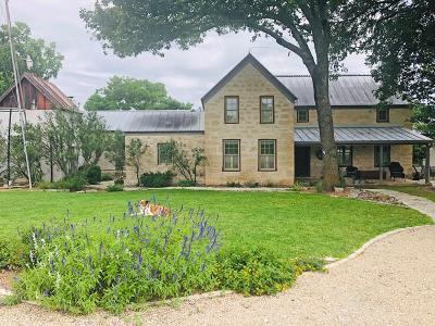 Single Family Home For Sale: 542 Doebbler Rd